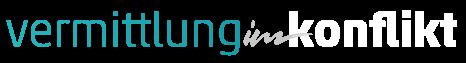 Logo Vermittlung im Konflikt
